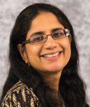 Sadhana Ravishankar