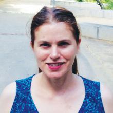 Margarethe Cooper