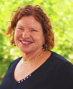 Patricia Sparks