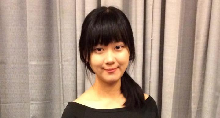 Dr. Hsin-Bai Yin